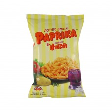 Paprika Potato Snack 18x48g