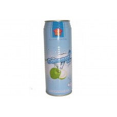 Chef's Choice - Coconut Juice Drink + Pulp 520ml