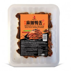 Marinated Cooked Spicy Duck Tongue 150g - FreshAsia