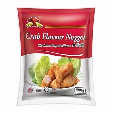 Mushroom Brand - Crab Nugget 500g