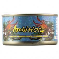 Ambition Fish Crab 170g