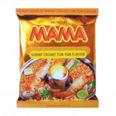 MAMA - Jumbo Creamy Shrimp Tom Yum Case 20x90g