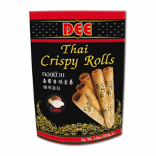 Dee - Thai Crispy Rolls Taro 150g