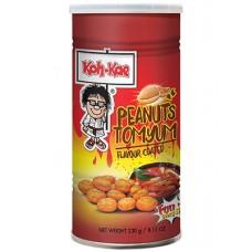 KOH KAE - Peanuts Tom Yum Flavour 230g