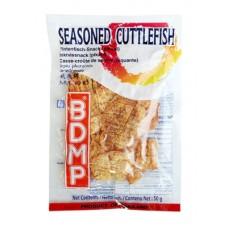 BDMP - Seasoned Cuttlefish 50g