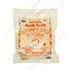 NORTH SOUTH - DUMPLING SKINS 250G