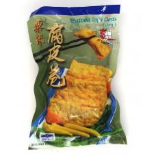First Choice - Seafood Tofu Curd (Corn) 200g