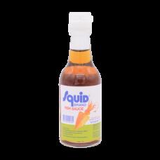 Squid - Fish Sauce 60ml