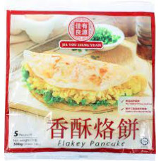 JYLY - Flakey Pancake - 500g