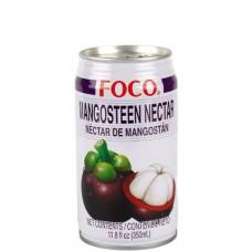 FOCO - Mangosteen Nectar Drink 350ml