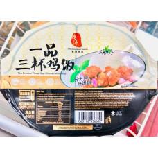 Premier Three Cup Chicken With Rice 400g - FreshAsia