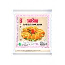 Spring Home - Spring Roll Pastry (5 Inch) 50 Sheets 250g