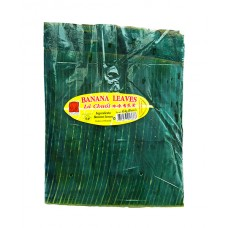 CHANG - Frozen Banana Leaves 454g