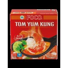 FOCO - Shrimp Tom Yum Kung 160g  BBF06/08/2021