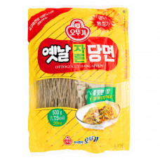 OTTOGI - Korean Vermicelli (Glass Noodle) 500g