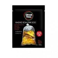 GRAB THAI GO - Thai Sour Curry Paste - 50g