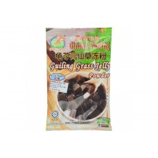 HAPPY GRASS - Guiling Grass Jelly Powder 110g