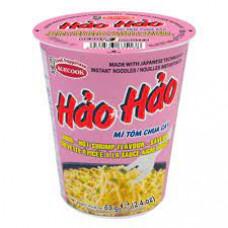 HAO HAO - Sour Hot-Shrimp Flavour - 70g