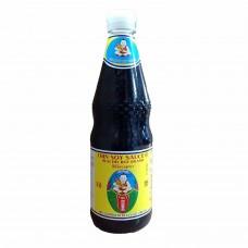 Healthy Boy - Thin (Light) Soy Sauce (Formula 1) 700ml