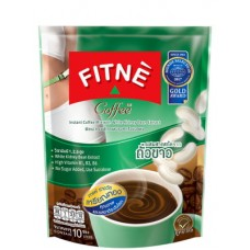 Fitne - 3 in 1 Instant Coffee With White Kidney Bean Extract