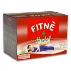 FITNE - Herbal infusion 20x40g (Box)