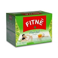 Fitne - Herbal Infusion Green Tea 15x2.65g