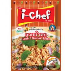 I-CHEF - Laab/Namtok Sauce 48x50g