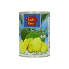Chef's Choice - Yellow Jackfruit In Syrup 565g