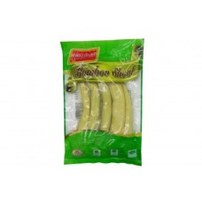 Kruawangthip - Bamboo Shoot Tips (Vacuum Pack) 454g