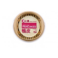 Kim's Food - Pancakes For Crispy Duck 17Packs X 6Pcs