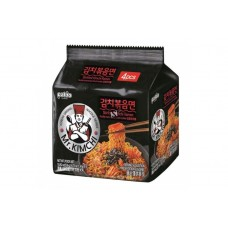 PA Mr Kimchi - Stir Fried Noodle 4X134g