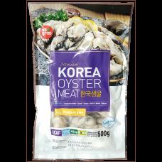Allgroo - Korea Oyster Meat 454g
