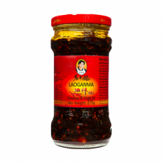 LAOGANMA - Peanuts In Chilli Oil 275g
