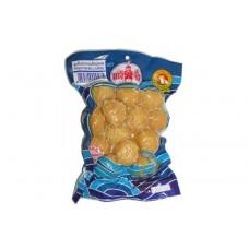 CHIU CHOW - Fried Fish Balls (Large) 200g