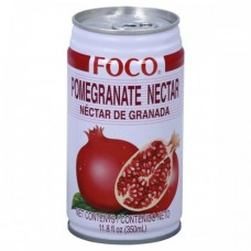 FOCO - Pomegranate Drink 350ml