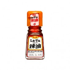S&B - La-Yu Chilli Oil 33ml