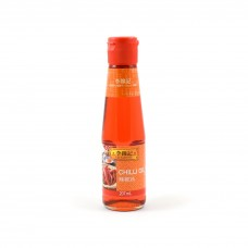 LEE KUM KEE - Chilli Oil 207ml