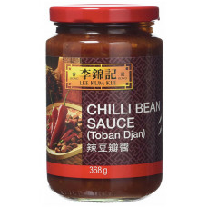 LEE KUM KEE - Chilli Bean Sauce (Toban Djan) 368g