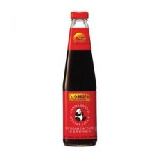 LEE KUM KEE - Panda Brand Oyster Sauce 510g