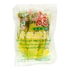 Leng Heng - Sour Pickled Green Mustard 350g