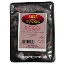 LEO - Frozen Pigs Blood - 450ml
