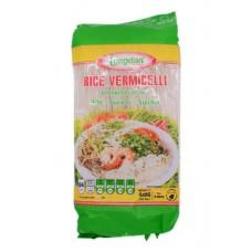 LONGDAN - Rice Vermicelli 0.8mm 30x400g
