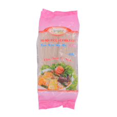 LONGDAN - Ha Noi Rice Vermicelli 400g