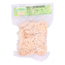 Kimson - Sliced Lotus Root 500g