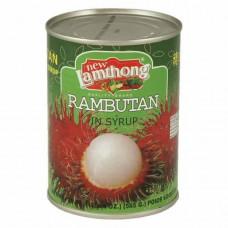 Rambutan in Syrup565g - Lamthong