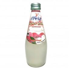 V FRESH - Lychee Drink 290ml