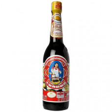 MAE KRUA - Oyster Sauce 12X600ml