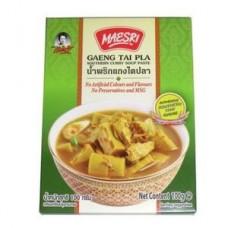 MAESRI Gaeng Tai Pla Curry Paste 100g