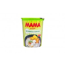 MAMA CUP - Clear Soup Vermicelli 50g