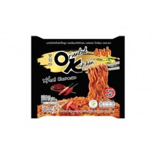 MAMA - Ok Hot Korean Instant Noodle 20X85g